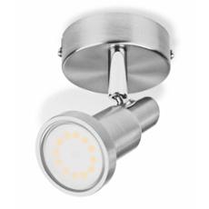 Osram LED Spot  grau 1x3W