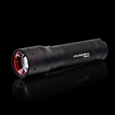 LED LENSER� P7.2 High Power Taschenlampe