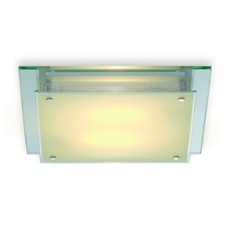 SLV GLASSA SQUARE TC-DE ceiling light