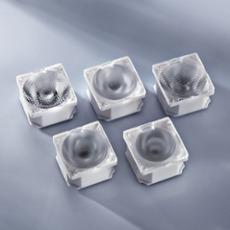 Ledil lens 21.6x21.6mm for Nichia N83 & N183 14�