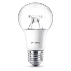 Philips MASTER LEDbulb 8.5-60W E27 A60 clear DIMTONE