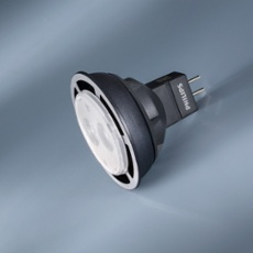 Philips MASTER LEDspot Value 3.4-20W 827 GU5.3 MR16 24° 25°