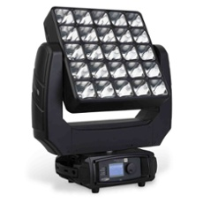 Showtec Phantom Matrix FX LED Moving Head, ArtNr. 30787