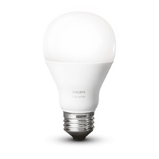 Philips hue White 9.5W A60 E27, warmwhite, Item no. 70556