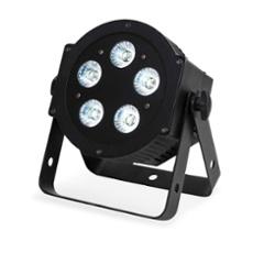 ADJ 5P HEX LED PAR, Item no. 30872
