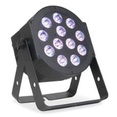 ADJ 12P HEX LED PAR, ArtNr. 30875