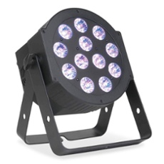 ADJ 12P HEX LED PAR, Item no. 30875