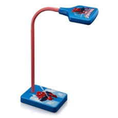 Philips Disney Spiderman Table light