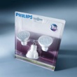 Philips CorePro LEDspot 3,5-35W 827 GU10 Multipack 3 pcs, Item no. 74342