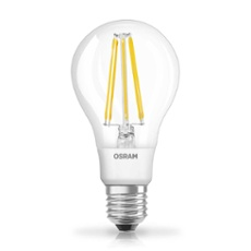 Osram LED RETROFIT A100 12W E27 clear non dim