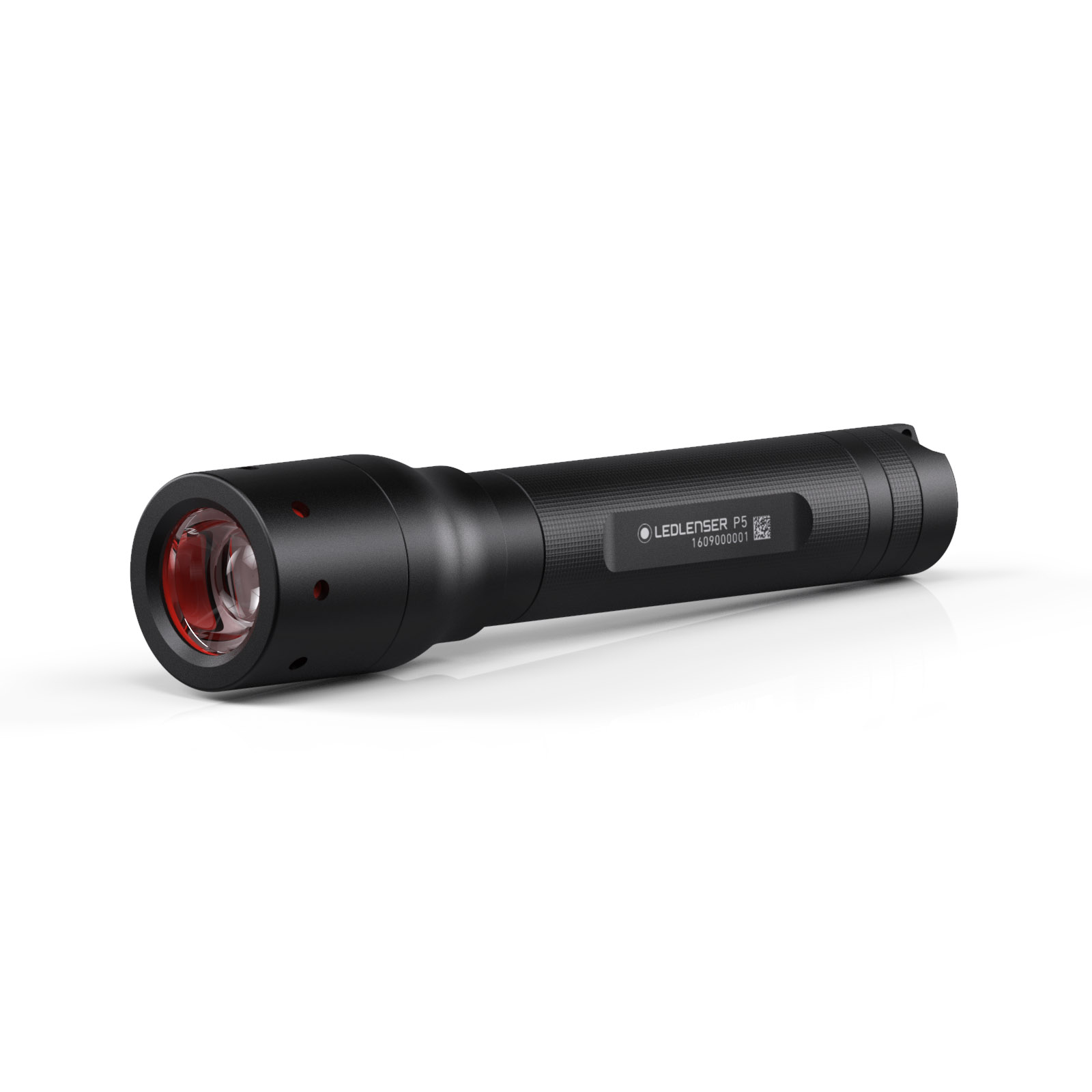 Ledlenser P5 fokussierbare Power LED-Taschenlampe (Gen. 2017) 500895