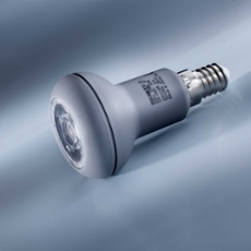 Osram LED SST DIM R50 46 36° 3.5W 827 E14, Item no. 73477