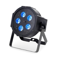 ADJ Mega QPlus GO LED PAR, Item no. 30882