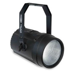 Showtec Helios 150 COB 5600K LED Spot, Item no. 30838