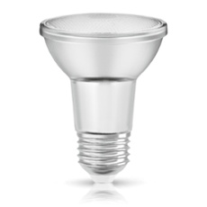 Osram LED SST DIM PAR20 50 36° 5W 827 E27, Item no. 75151
