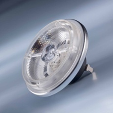 Philips MASTER LEDspot 20-100W 827 AR111 24� DIM, Item no. 74256