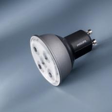 Philips MASTER LEDspot 4-35W 827 GU10 DIMTONE 25°