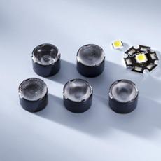 Ledil Linse 16mm f�r Nichia N83 & N183 Real Spot, 14�
