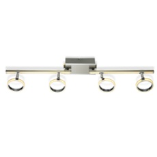 ESTO ceiling light COMBO 4-flames, Item no. 43991