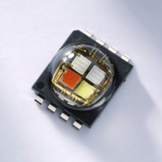 Cree MC-E 4CT RGBW without PCB (Emitter)