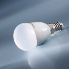 Osram Star Classic LED Bulb E14 4W, warmwhite, Item no. 73160