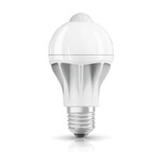 Osram LED STAR+ CLA 60 MSFR non-dim  9W 827 E27, ArtNr. 75120
