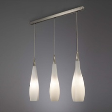 Mantra pendant light NEO 3L LINE