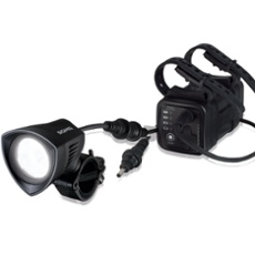 SIGMA SPORT Buster 2000 HL LED helmet light, Item no. 31024