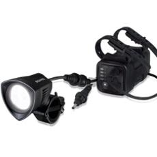 SIGMA SPORT Buster 2000 HL LED-Helmleuchte, ArtNr. 31024