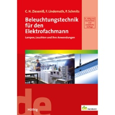 Lighting technology for electrician, Item no. 30368
