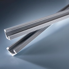 Aluminium Profil Ecke, 1020mm
