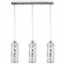 ESTO pendant light COSMO 3-flames, Item no. 44093