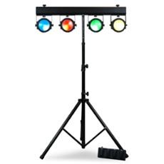 ADJ Dotz TPAR System LED Lichtset, ArtNr. 30867