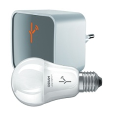 Osram Lightify StarterKIT, Item no. 73300