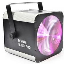 BeamZ Revo 12 Pro 469 LED DMX