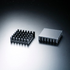 Heatsink 23x23 for Luxeon