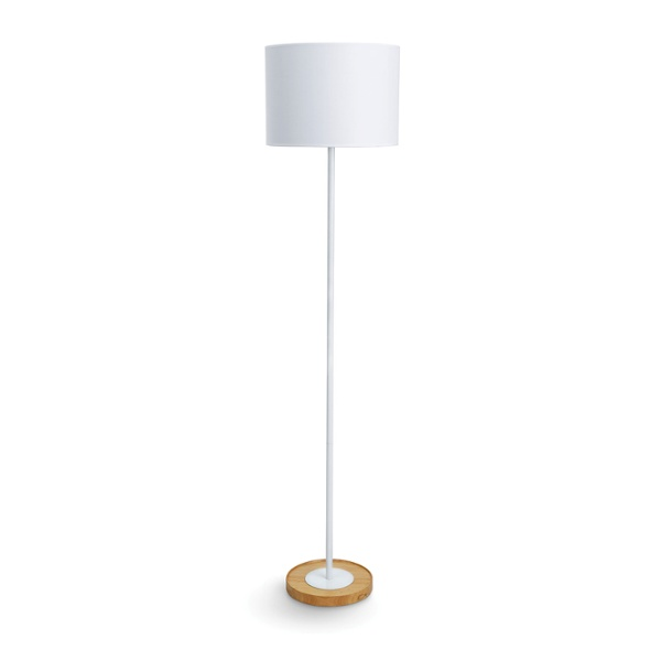 Philips myliving limba floor lamp the leading led shop for Philips led floor lamp