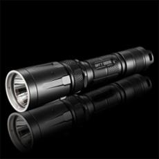 Nitecore SRT7 Revenger black Flashlight