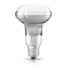 Osram LED SST DIM R63 Glas 60 36° 4,5W 827 E27, Item no. 75158