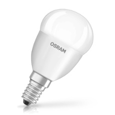 Osram LED SST GLOWdim CL P40 6,5W E14
