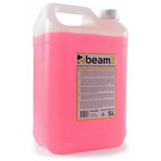 BeamZ Smokefluid 5lt Quick disp. CO2 eff., Réf. 30421