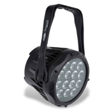 Showtec Spectral M800 Q4 IP65 LED PAR, Réf. 30837