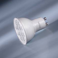 Philips CorePro LEDspot 5-50W GU10 36°, Item no. 74848