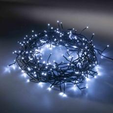 Guirlande lumineuse à LED application contrôlée,27m 360 LEDs 27 m (360 LEDs)