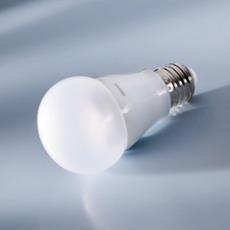 Osram Star Lamp Classic A60 8W E27, white white