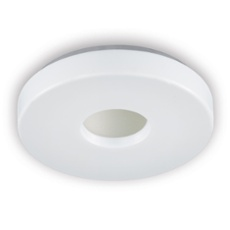Honsel Ceiling light Cookie, round 40.5 cm