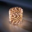 LED Micro Lichterkette warmweiß kupfer, ArtNr. 31290