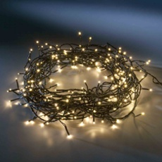 LED fairy light app controlled,27 m, 360 warm white LEDs 27 m (360 LEDs)