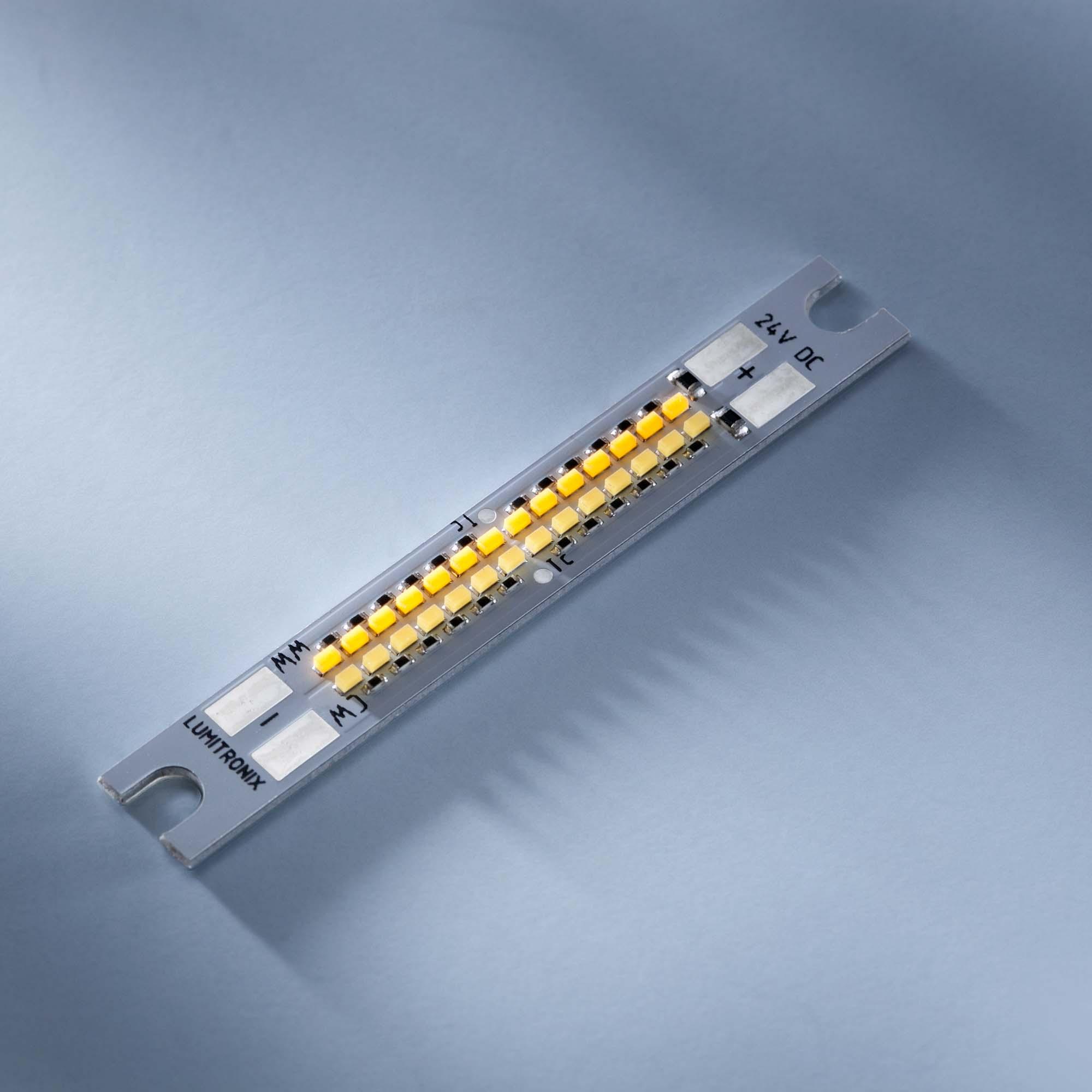 LUMITRONIX SmartArray 24V TW, 2700K - 6500K, 390lm 53684