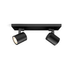 Philips hue Runner LED 2-er Spot, ArtNr. 44155